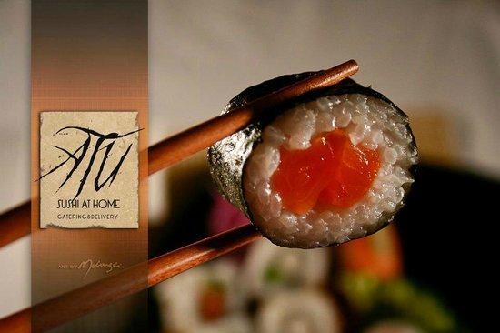 Atu-sushi