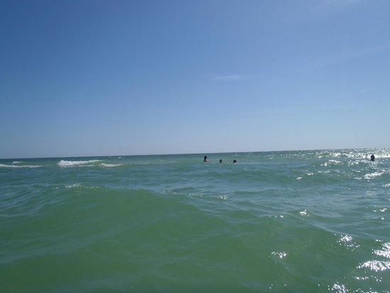 Saint Pete Beach: Gulf of Mexico, St Pete Beach