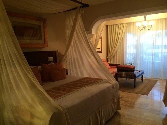 Paradisus Palma Real Golf & Spa Resort: Quarto