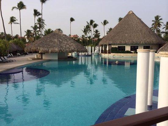 Paradisus Palma Real Golf & Spa Resort: Piscina