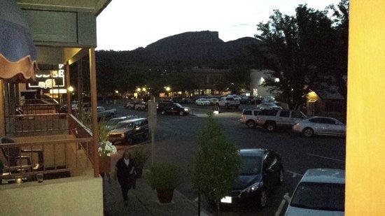杜蘭戈旅店照片