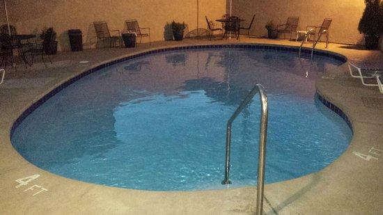 Durango Lodge Pool