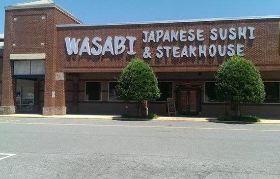 Wasabi coupons lynchburg va