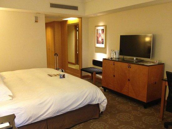 The Splendor Hotel Taichung: Room