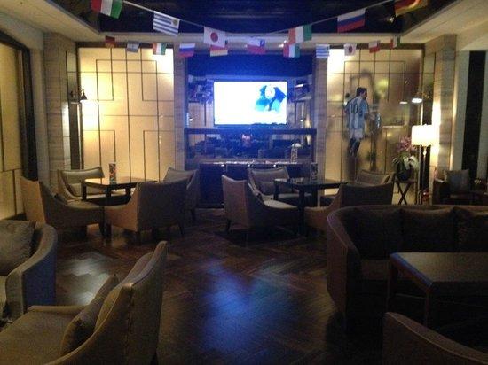 The Splendor Hotel: Bar