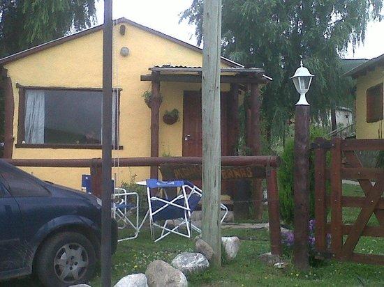 Cabanas del Sol: Cabañas