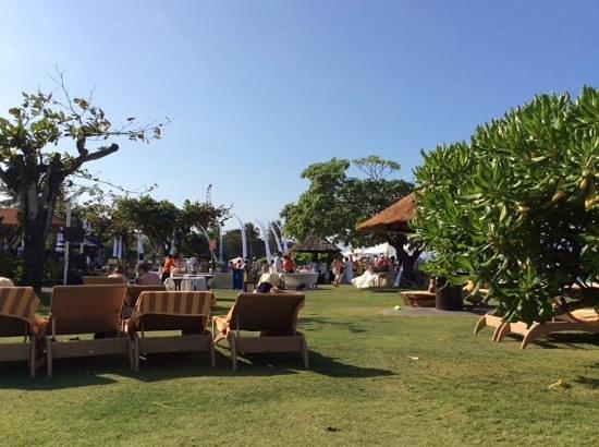 Ayodya Resort Bali : ayodya resort