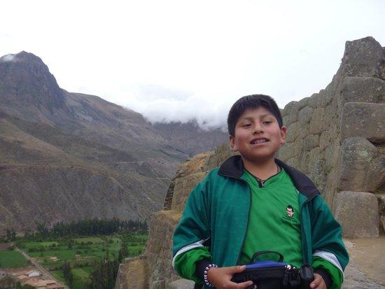 Peru Adventure Trek - Day Tour: ollanta