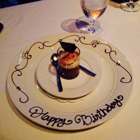 Eiffel Tower Experience at Paris Las Vegas : Complementary birthday treat