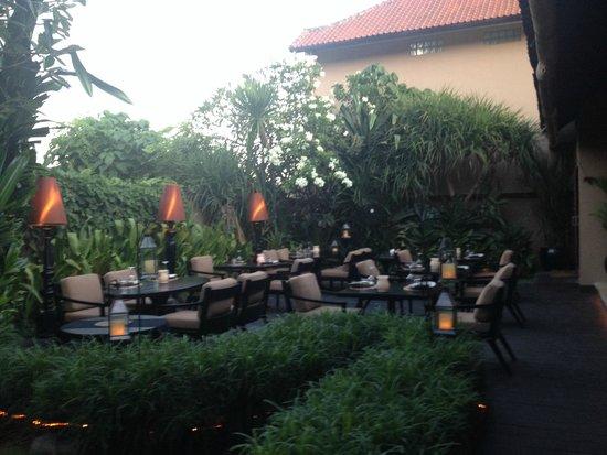 Sarong Restaurant : Sarong-6