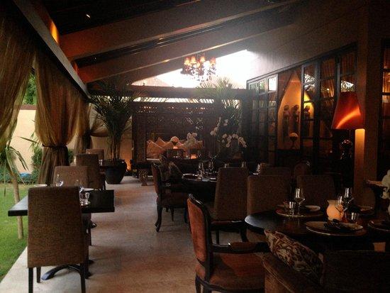 Sarong Restaurant : Sarong-3