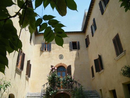 B&B il Glicine: Palazzo Landucci - Martini di Cigala