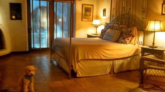 El Portal Sedona Hotel: Room #3