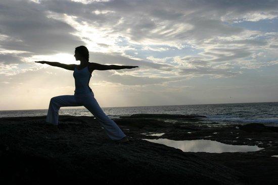 Shaktini Yoga