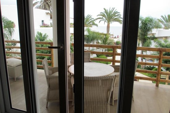 Hotel Paracas, A Luxury Collection Resort, Paracas: room view