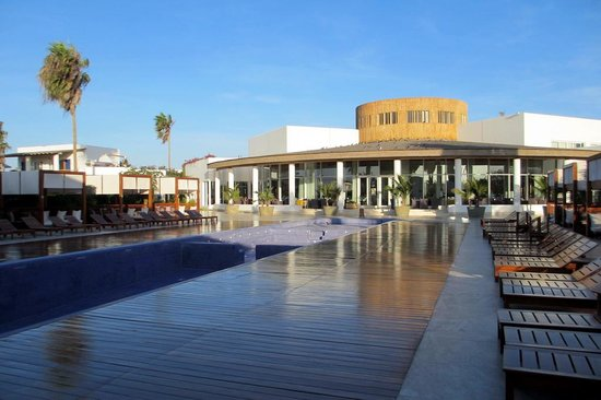Hotel Paracas, A Luxury Collection Resort, Paracas: Pool 1
