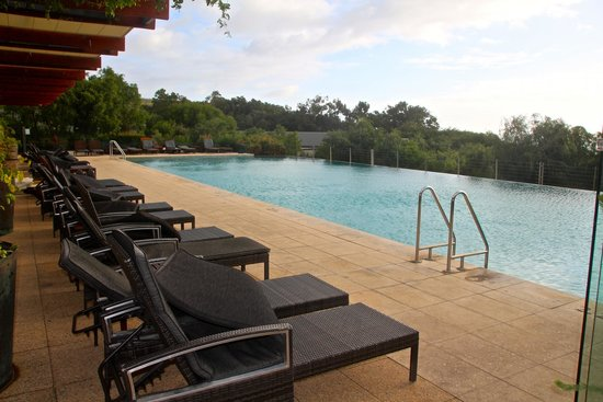 Pullman Bunker Bay Resort Margaret River Region: Heated Pool!
