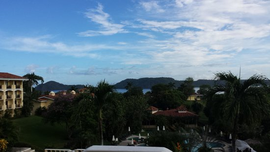 Occidental Papagayo - Adults only: Beautiful late June day at Papagayo Grand