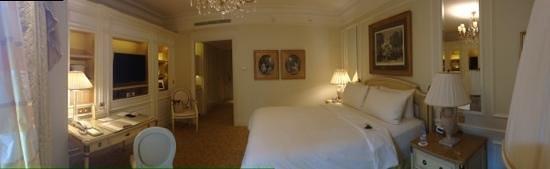 Four Seasons Hotel George V Paris: Perfección