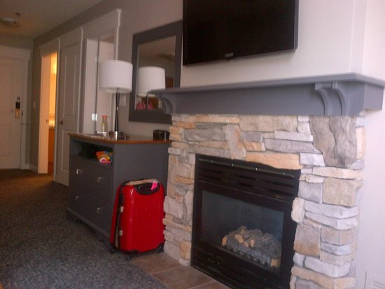 Seasons at Blue - Blue Mountain Resort: room 209