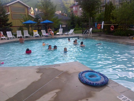 Seasons at Blue - Blue Mountain Resort: pool