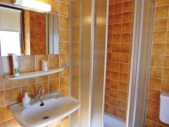 Scottish Highlander Guesthouse: Doppelzimmer