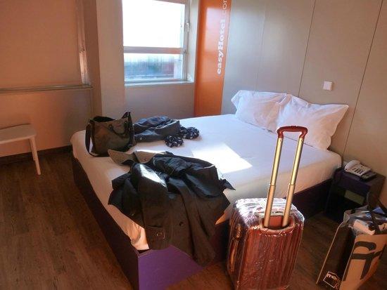 iStay Hotel Porto Centro: Quarto