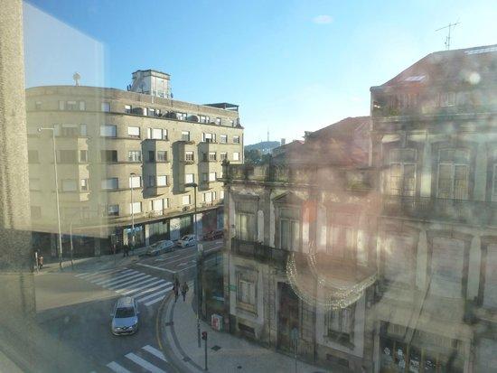 iStay Hotel Porto Centro: Vista do quarto