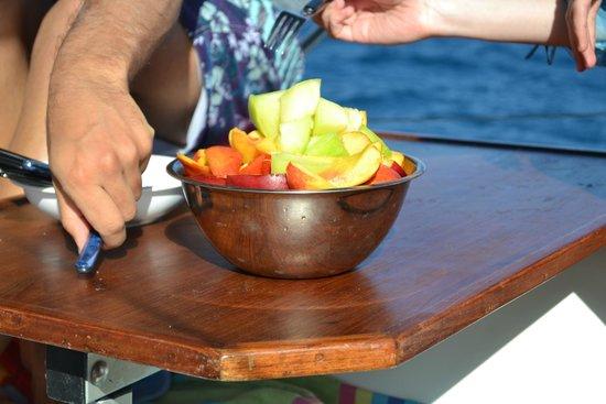 Polco Sailing Cruises: Energizing vitamins