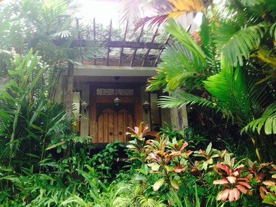 Villa Beji Indah: Room