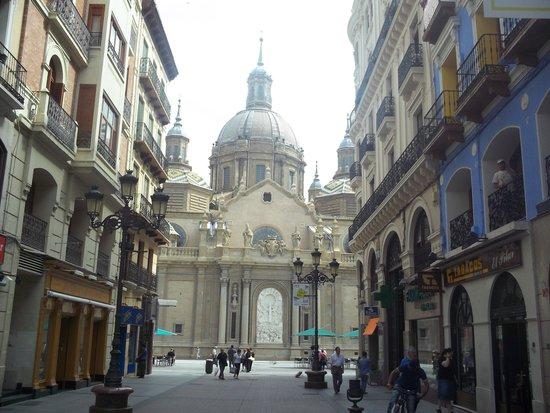 NH Ciudad de Zaragoza: Zaragoza