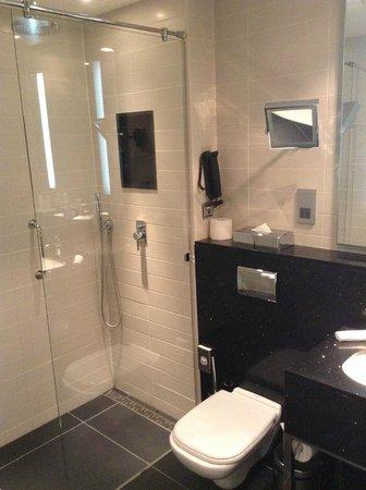 Radisson Blu Belorusskaya Hotel: ванная1