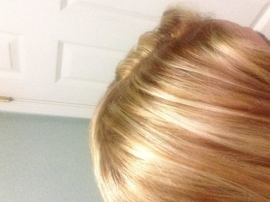 Salon 360 and Day Spa: My hair #miracle