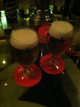 El Born: Beers