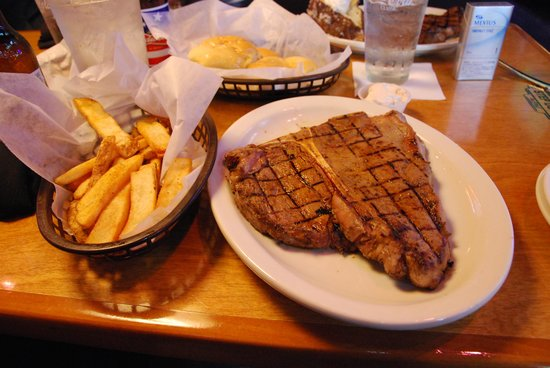 Texas Roadhouse - Anchorage