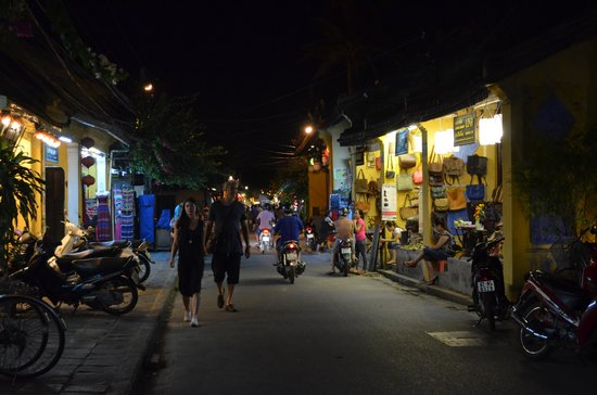 Hoi An Ancient Town: Old town