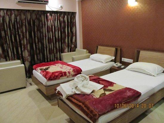 Hotel Gananayak