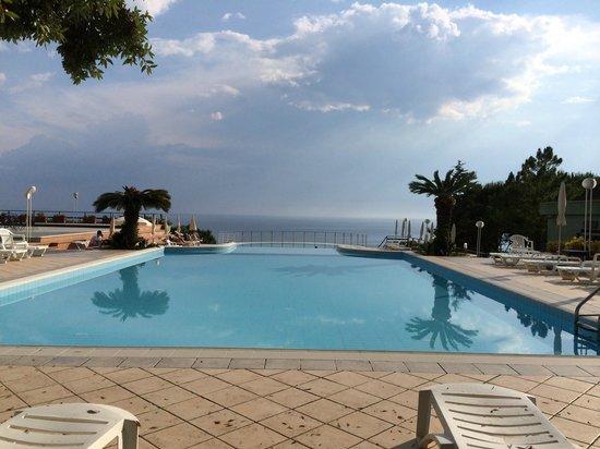 Hotel Club San Diego : piscine