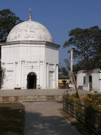 Siddheswari Kali Bari