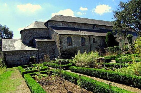 Site de l'Abbatiale Déas