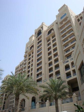 Fairmont The Palm, Dubai: l'hotel