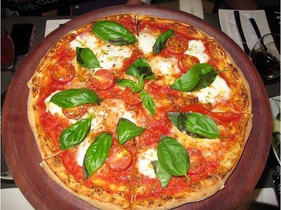 Beautiful Little Italian Restaurant