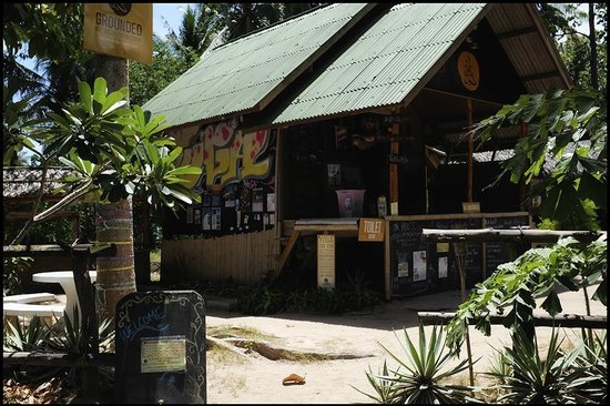 Grounded Koh Tao's Wellbeing Centre: Welcome