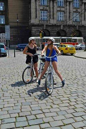 Premier Prague Tours: Stop at Rudolphinium