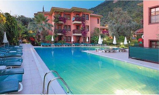 Suncity Hotel & Beach Club : Silent Pool