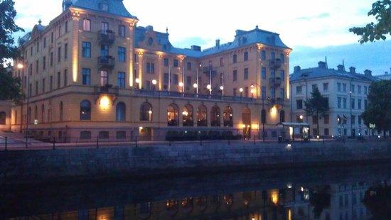 Elite Grand Hotel Gävle : Elite Grand Hotell i Gävle