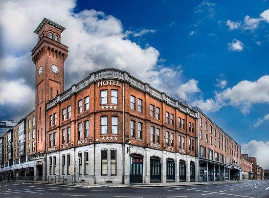 Trinity City Hotel Dublin Reviews