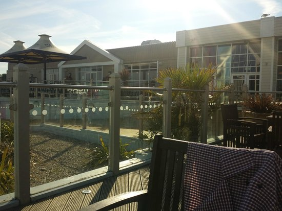 Combe Haven Holiday Park - Haven: Pool