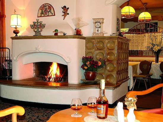 Hotel Lorenzetti: bar