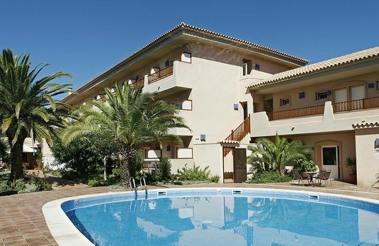 Photo of Hostal Residencia Voramar Es Pujols